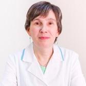 Сафиуллина Зульфия Лутфулловна, невролог
