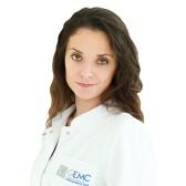 Трофименко Ирина Анатольевна, рентгенолог