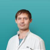 Соловаров Вячеслав Сергеевич, остеопат