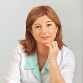 Катаева Эльвира Джемаровна, гинеколог