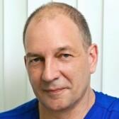 Савицкий Алексей Геннадьевич, акушер-гинеколог