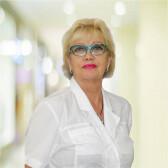 Язовских Татьяна Борисовна, гинеколог