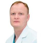 Скабелин Олег Михайлович, дерматовенеролог