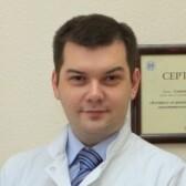 Эльмаджи Роман Викторович, кардиохирург