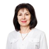 Асташева Галина Максимовна, невролог