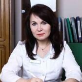 Володина Татьяна Ивановна, косметолог