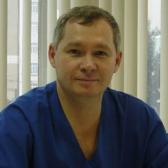 Халилов Ильдар Галиевич, сосудистый хирург
