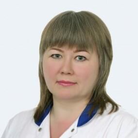 Завьялова Светлана Александровна, гастроэнтеролог