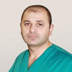 Ниязов Аслан Абдуллаевич, уролог
