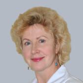 Плотникова Светлана Валентиновна, эндокринолог