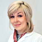 Соколовская Анастасия Николаевна, гинеколог
