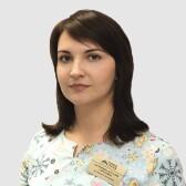 Заскокина Наталия Сергеевна, офтальмолог