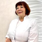 Баюрова Нина Владимировна, кардиолог