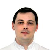 Кульченко Константин Евгеньевич, хирург