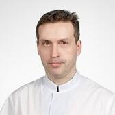 Давыдов Денис Леонидович, уролог