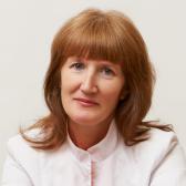 Лото Елена Александровна, врач УЗД