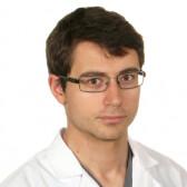 Газеев Алексей Викторович, мануальный терапевт