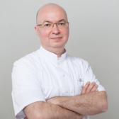 Кармолиев Рустам Рафикович, уролог
