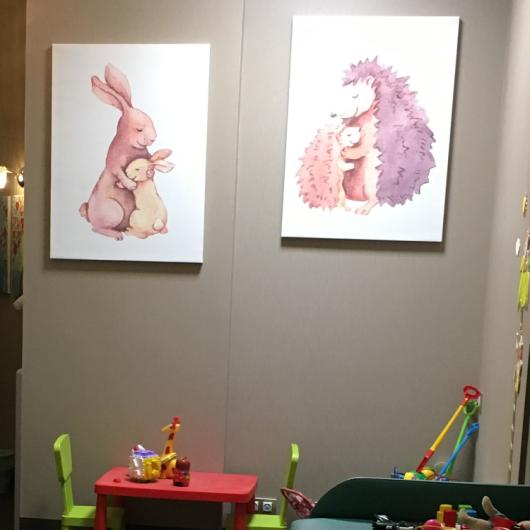 Детский медицинский центр Юниорт, фото №4