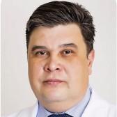 Стефанович Леонид Анатольевич, анестезиолог