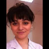 Гимазетдинова Регина Шамилевна, гастроэнтеролог