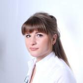Курносова Екатерина Валерьевна, стоматолог-терапевт