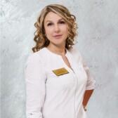 Анисимова Мария Алексеевна, дерматолог