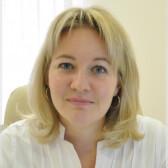 Костина Елена Владимировна, эндокринолог
