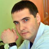 Попов Иннокентий Игоревич, неонатолог