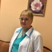 Реброва Тамара Васильевна, гинеколог