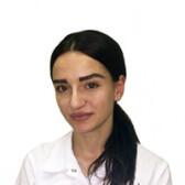 Гарцкия Мадина Вячеславовна, кардиолог