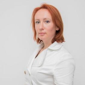 Березовская Светлана Петровна, косметолог