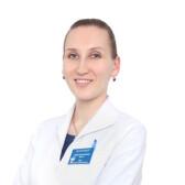 Турьева Любава Владимировна, гепатолог