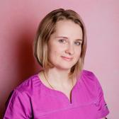 Василенко Наталья Владимировна, акушерка