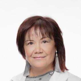 Сабирова Надежда Валиевна, аллерголог