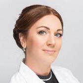 Тимофеева Татьяна Владимировна, гинеколог