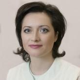 Каширова Евгения Константиновна, педиатр