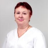 Никитина Людмила Егоровна, педиатр