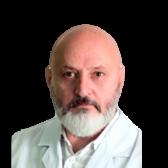 Зураев Олег Аусбиевич, травматолог-ортопед