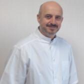 Чусов Андрей Юрьевич, невролог