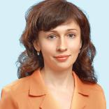 Петрович Юлия Владимировна, ЛОР