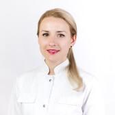 Куликова Наталья Владимировна, гинеколог