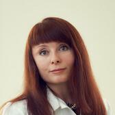 Затяева Эльвира Рустамовна, пульмонолог