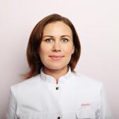 Пешева Оксана Николаевна, врач УЗД