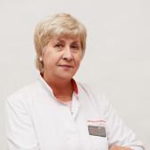 Кишковская Елена Альбертовна, рентгенолог