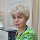 Фоменко Татьяна Анатольевна, аллерголог-иммунолог в Москве - отзывы и запись на приём