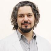 Богдашин Сергей Владиславович, стоматолог-ортопед