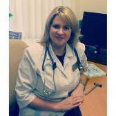 Астапова Анна Владимировна, невролог