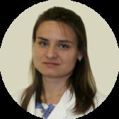 Левина Наталия Сергеевна, офтальмолог