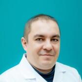 Искандаров Айдар Раушанович, хирург